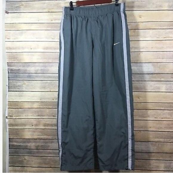 Nike Other - Nike Mens Large Gray Windbreaker Track Pants